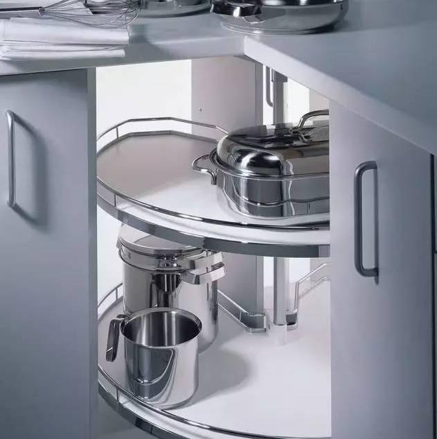 廚房收納拉籃